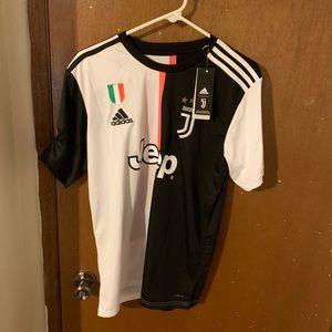 Juventus Ronaldo Jersey